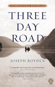three-day-road