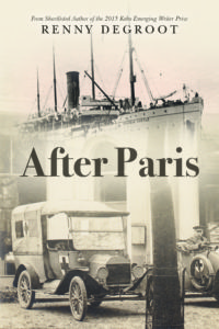 After Paris front cover