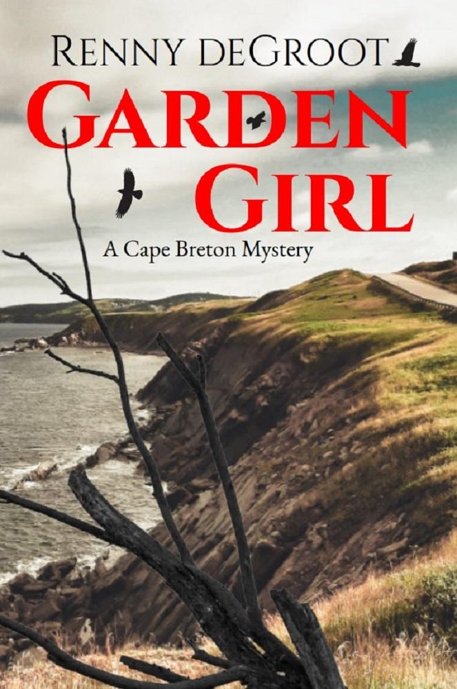 Garden Girl Cover
